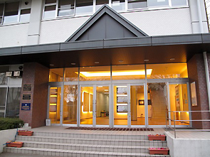 Center for Northeast Asian Studies Tohoku University