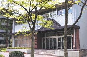 東北アジア研究センター
